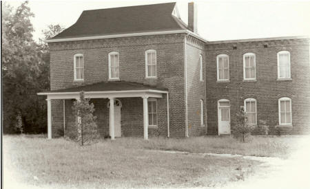 Lawrence County Historical Socie